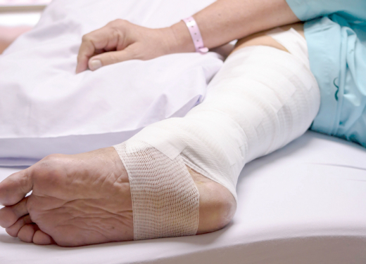 Wound Care: Cuts and Scrapes