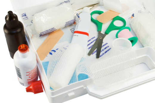 First Aid Kit Essentials – A Checklist for Your Home