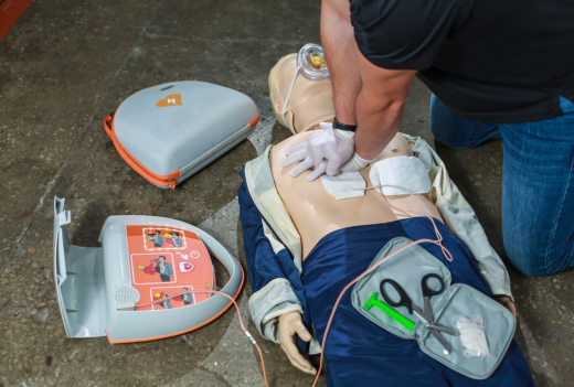 Where Basic Life Support Can Take You